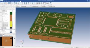 CAM350-3D-layout